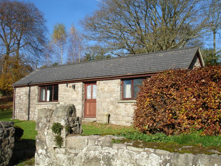 Oakgrove Holiday Cottage in the beautiful location of Chepstow