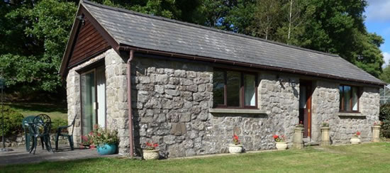 Oakgrove relaxing holiday cottage