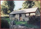 Recommended holiday cottage in Wales