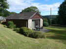 Relaxing holiday cottage in wales