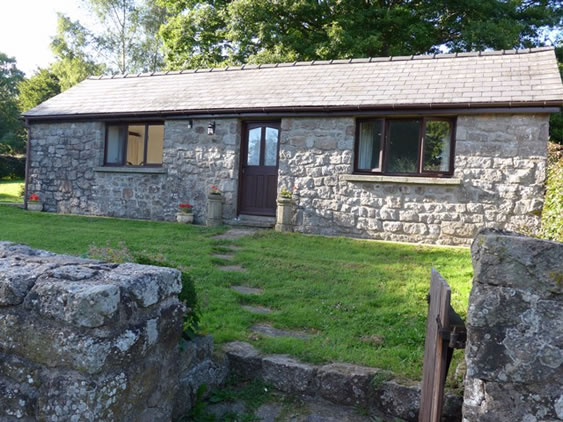 Self catering holiday cottage in Wales
